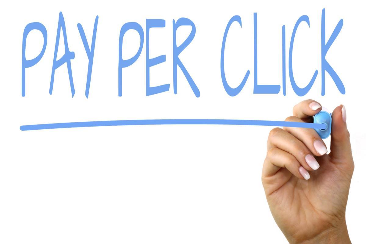 Pay-Per-Click Ad