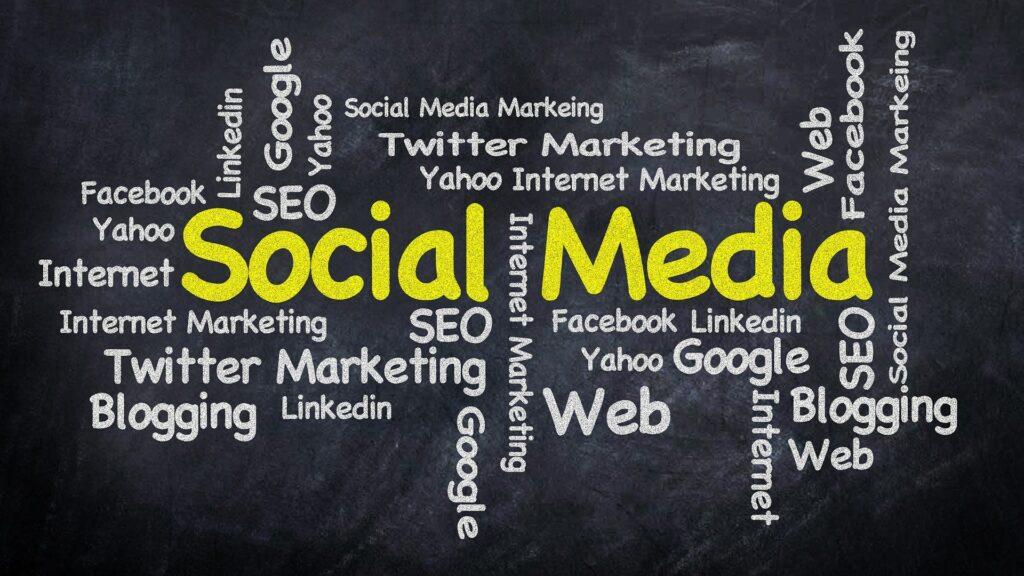 Best Social Media Marketing Agency In Hyderabad